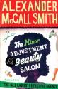 The Minor Adjustment Beauty Salon (English): Book