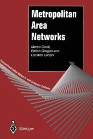 Metropolitan Area Networks (English) (Paperback)