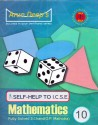 Arun Deep's Self-Help to I.C.S.E. Mathematics Fully Solved S. Chand(O.P. Malhotra) - 10 (English) 2 Edition: Book