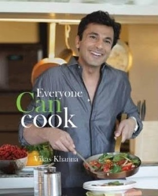 Everyone Can Cook price comparison at Flipkart, Amazon, Crossword, Uread, Bookadda, Landmark, Homeshop18