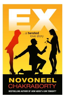 EX a Twisted Love Story price comparison at Flipkart, Amazon, Crossword, Uread, Bookadda, Landmark, Homeshop18
