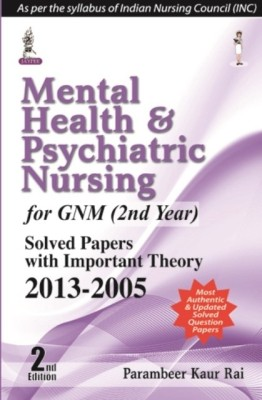 Psychiatric nursing research papers