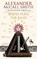 Bertie Plays the Blues: Book