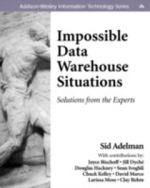 IMPOSSIBLE DATA WAREHOUSE SITUATIONS (English) (Paperback)
