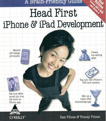 Buy Head First iPhone and iPad Development 2nd Edition: Book