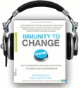 Immunity to change (English): Book