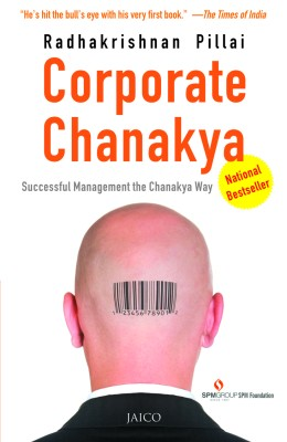 Buy Corporate Chanakya (English) 1st  Edition: Book