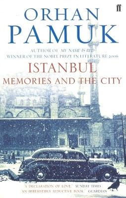 Buy Istanbul: Memories and the City: Book