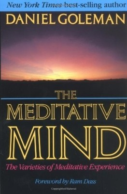 The Meditative Mind price comparison at Flipkart, Amazon, Crossword, Uread, Bookadda, Landmark, Homeshop18