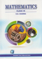 Mathematics (Class 9) (English) 7th Edition: Book