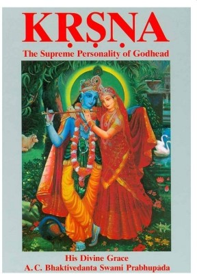 Krsna - The Supreme Personality of Godhead price comparison at Flipkart, Amazon, Crossword, Uread, Bookadda, Landmark, Homeshop18