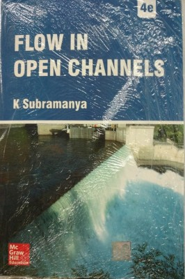 Channel k flow by open subramanya pdf