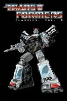Transformers Classics Volume 5: Book