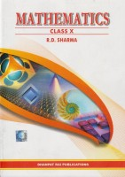 Mathematics (Class 10) 7th Edition: Book