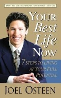 Your Best Life Now (English): Book