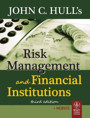 Buy Risk Management and Financial Institutions 3rd  Edition: Book