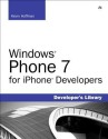 Windows Phone 7 for IPhone Developers (English): Book