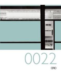 0022: The Ohio State University Peter L. and Clara M. Scott Laboratory (English) (Paperback)
