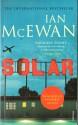 Solar (English): Book