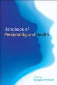 Handbook of Personality and Health (English) (Paperback)