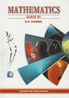 Mathematics (Class 11) 6th Edition: Book