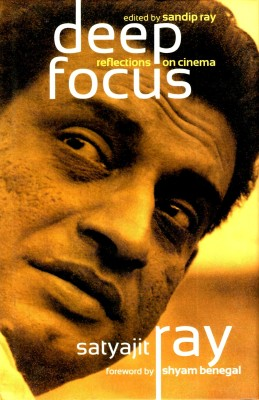 Buy DEEP FOCUS : Reflection on Cenema (English): Book