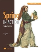 Spring in Action, Third Edition: Book