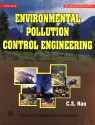 Environmental Pollution Control Engineering (English) 2nd Edition: Book