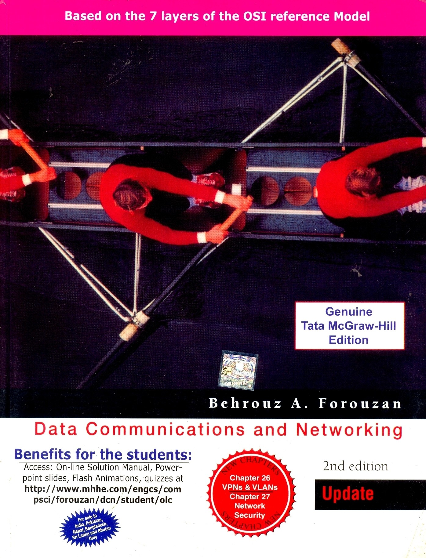 data communications and networking Data communications and networking, 5th edition ebook: behrouz forouzan: amazoncomau: kindle store.
