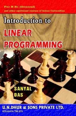 an introduction to linear programming 2017-9-2 2 - 1 chapter 2 an introduction to linear programming learning objectives 1 obtain an overview of the kinds of problems linear programming has been used to solve.