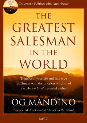 Buy The Greatest Salesman in the World (with CD) (English): Book