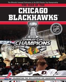 The Year of the Chicago Blackhawks (English) (Paperback)
