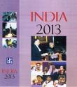 India 2013 PB (English): Book