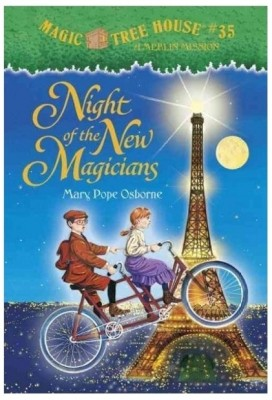 night of the new magicians pdf