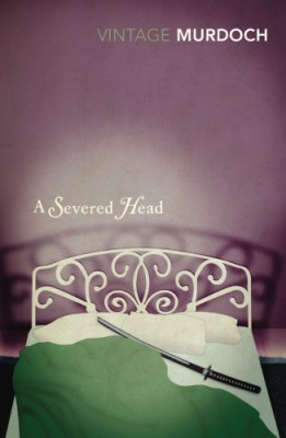 Buy A Severed Head (English): Book