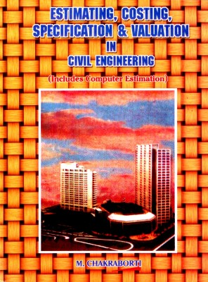 Buy Estimating, Costing, Specification and Valuation in Civil Engineering (English) 24th Edition: Book