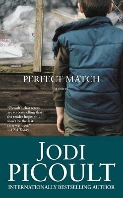 Buy PERFECT MATCH: Book