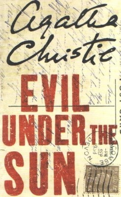 Buy Evil Under the Sun: Book