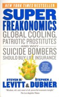 Super Freakonomics: Book