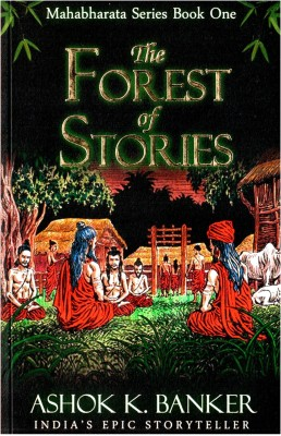 Buy The Forest of Stories (Book 1): Book