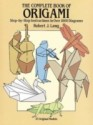 The Complete Book of Origami (English): Book