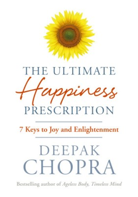 Ultimate Happiness Prescription: 7 Keys to Joy and Enlightenment price comparison at Flipkart, Amazon, Crossword, Uread, Bookadda, Landmark, Homeshop18
