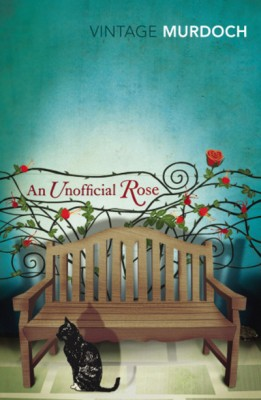 Buy An Unofficial Rose: Book