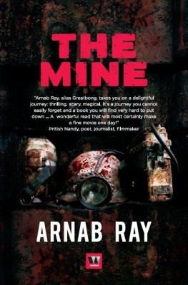 Buy The Mine (English): Book