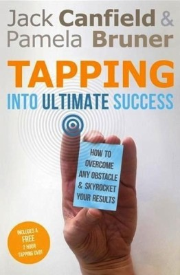 Tapping Into Ultimate Success: How to Overcome Any Obstacle and Skyrocket Your Results (With DVD) price comparison at Flipkart, Amazon, Crossword, Uread, Bookadda, Landmark, Homeshop18