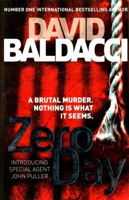 Buy Zero Day (English): Book
