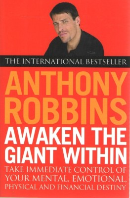 Buy Awaken the Giant Within: Book