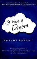 I Have A Dream (English): Book