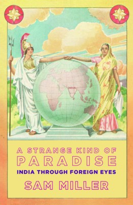 Compare A Strange Kind of Paradise at Compare Hatke