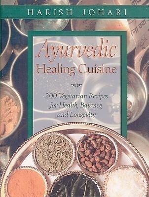 Ayurvedic Healing Cuisine price comparison at Flipkart, Amazon, Crossword, Uread, Bookadda, Landmark, Homeshop18